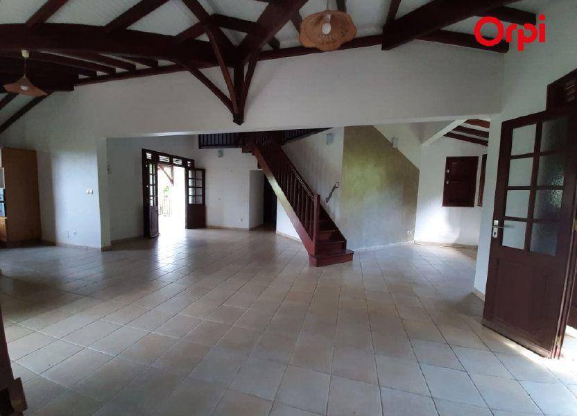 Maison à vendre 198m2 à Sainte-Marie