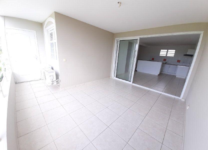 Appartement à vendre 64.88m2 à Ducos