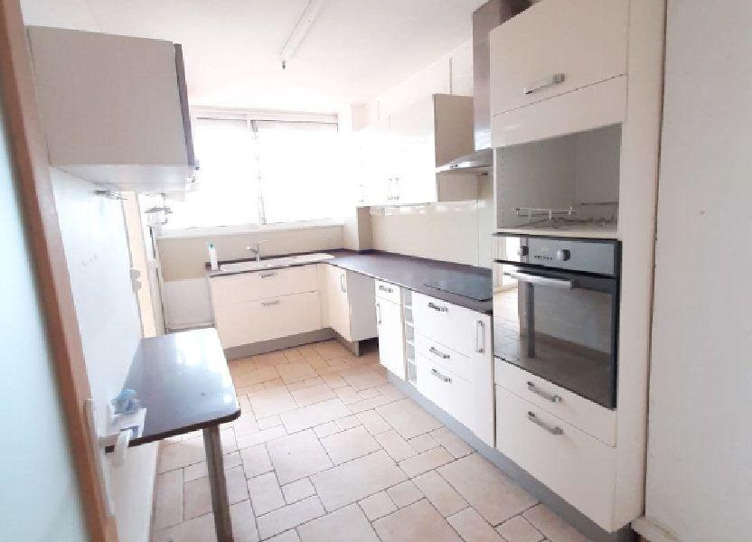 Appartement à vendre 131m2 à Fort-de-France