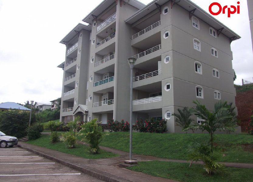 Appartement à vendre 65m2 à Ducos