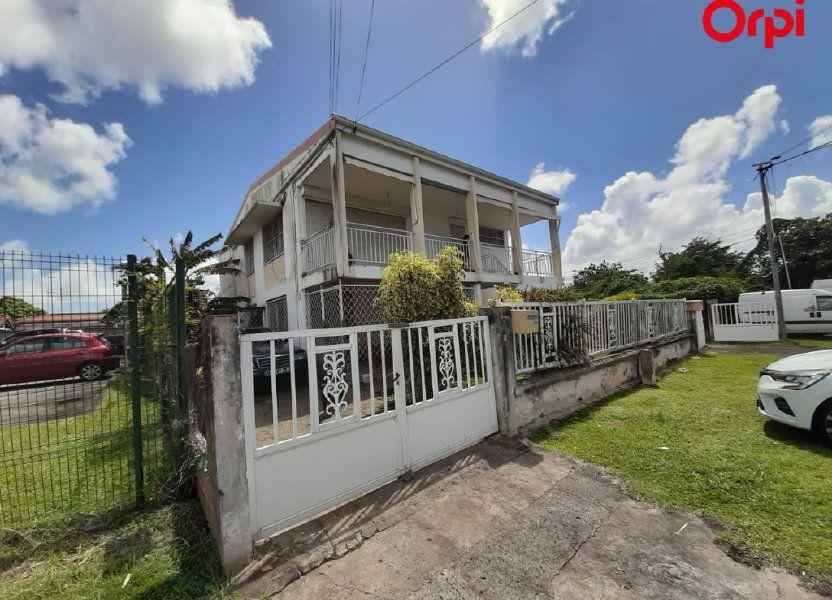 Maison à vendre 181m2 à Fort-de-France