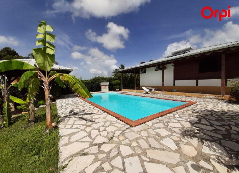 Maison à vendre 199.08m2 à Ducos