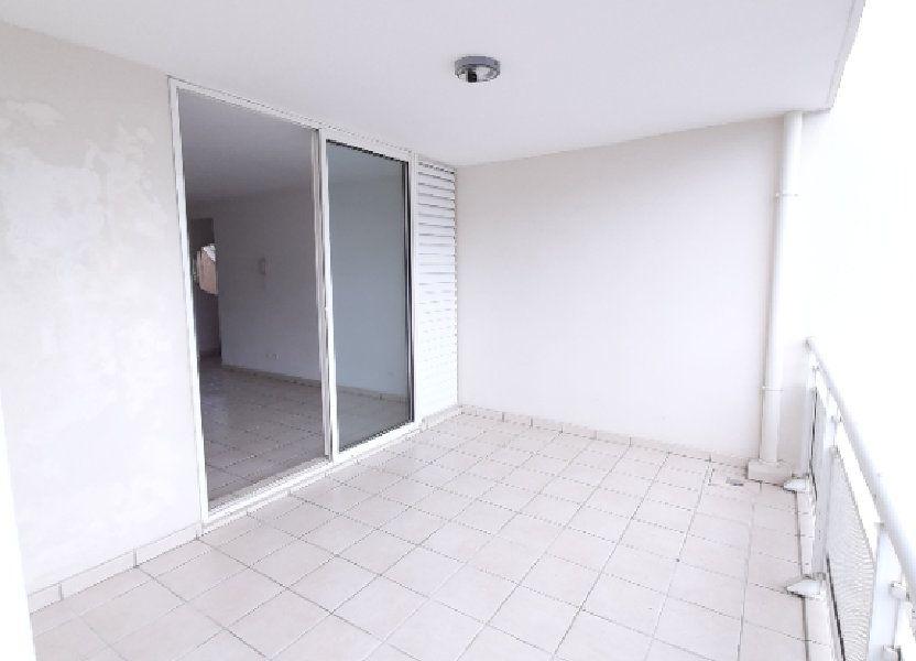 Appartement à vendre 59.84m2 à Le Robert