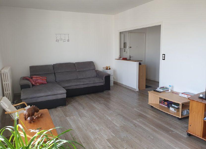 Appartement à vendre 89m2 à Saint-André-les-Vergers