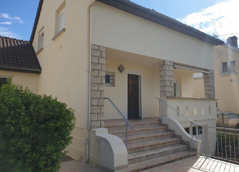 Maison à vendre 120m2 à Saint-André-les-Vergers