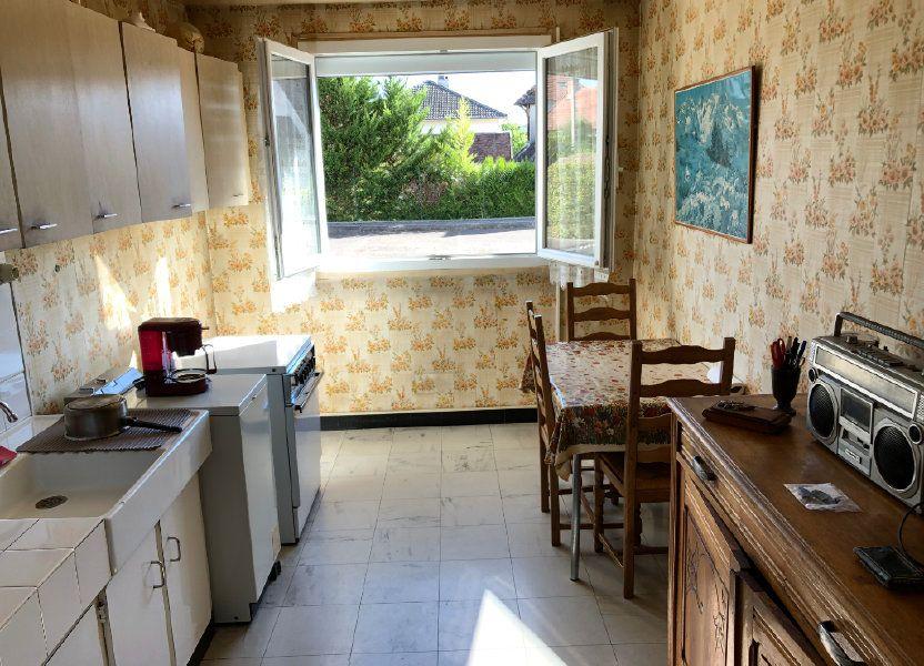 Appartement à vendre 78.31m2 à Troyes