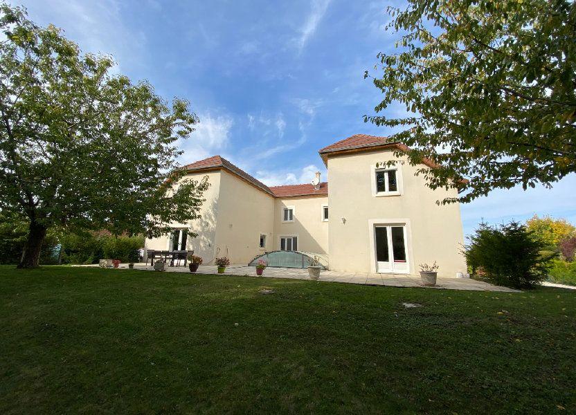Maison à vendre 361.1m2 à Laines-aux-Bois