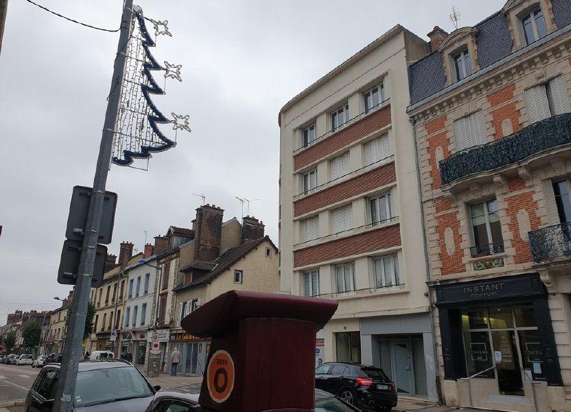 Appartement à vendre 39.47m2 à Troyes
