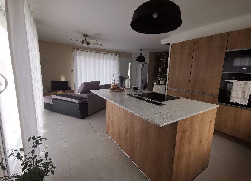 Maison à vendre 92.76m2 à Voué