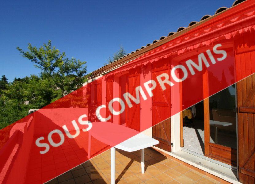Maison à vendre 97m2 à Fabrezan