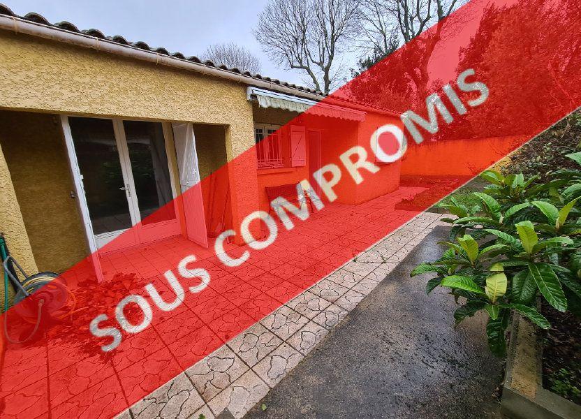 Maison à vendre 85m2 à Carcassonne