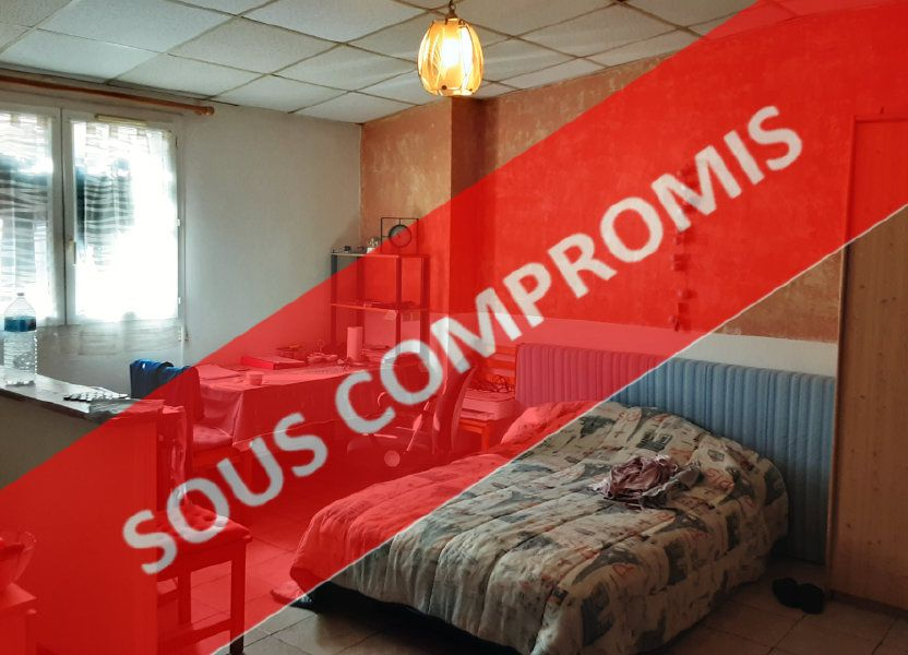 Immeuble à vendre 83m2 à Carcassonne