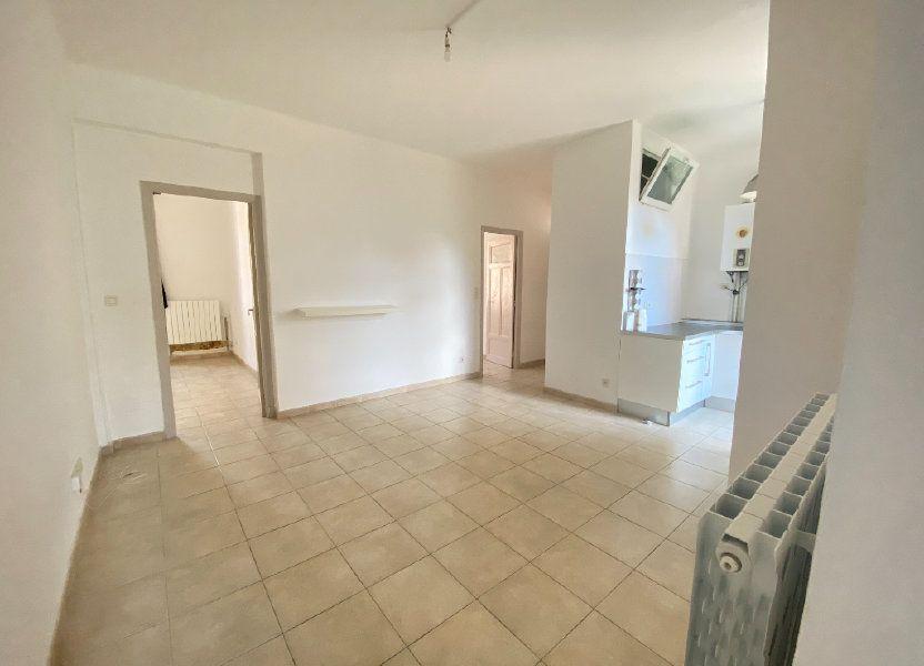 Appartement à louer 65m2 à Bastia