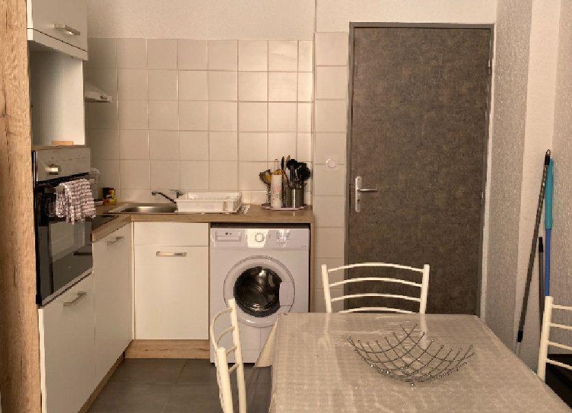 Appartement à vendre 24.39m2 à Corte