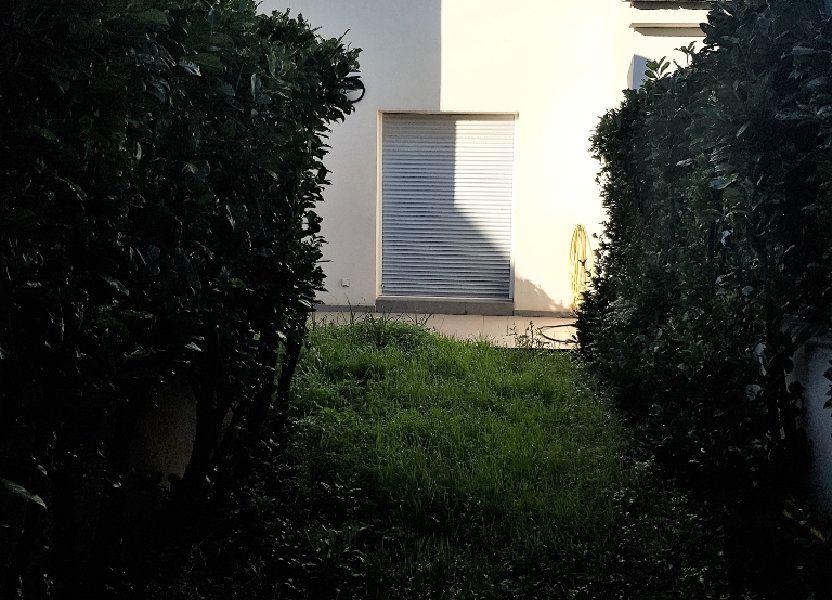 Appartement à louer 39.6m2 à Sisco