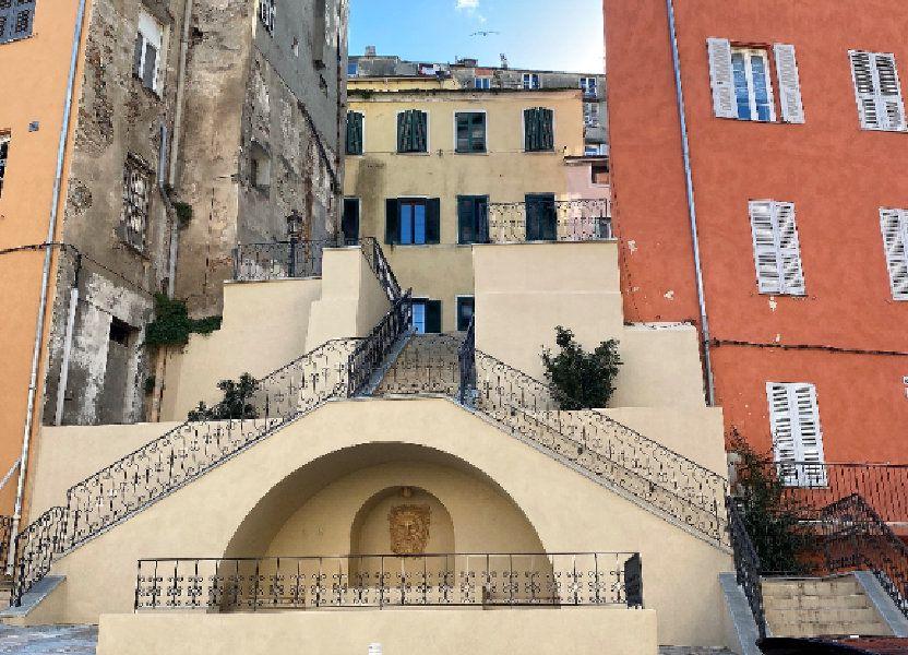Appartement à vendre 91.85m2 à Bastia