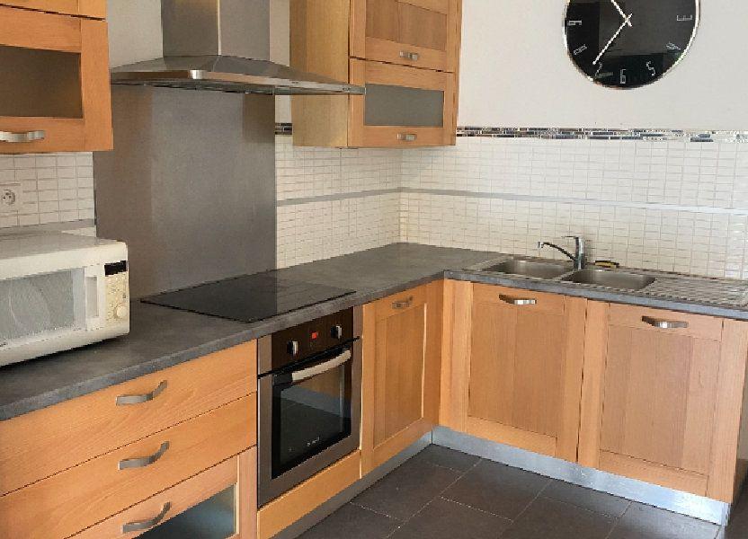Appartement à vendre 45.2m2 à Sisco
