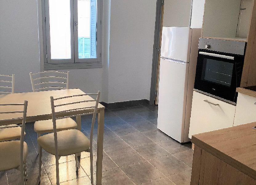 Appartement à vendre 22.09m2 à Corte