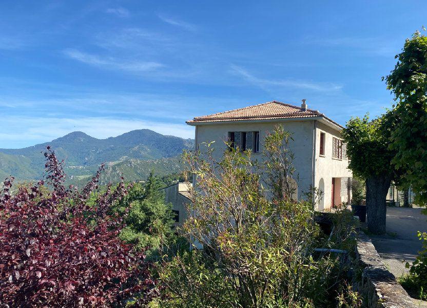 Maison à vendre 162m2 à Poggio-di-Venaco