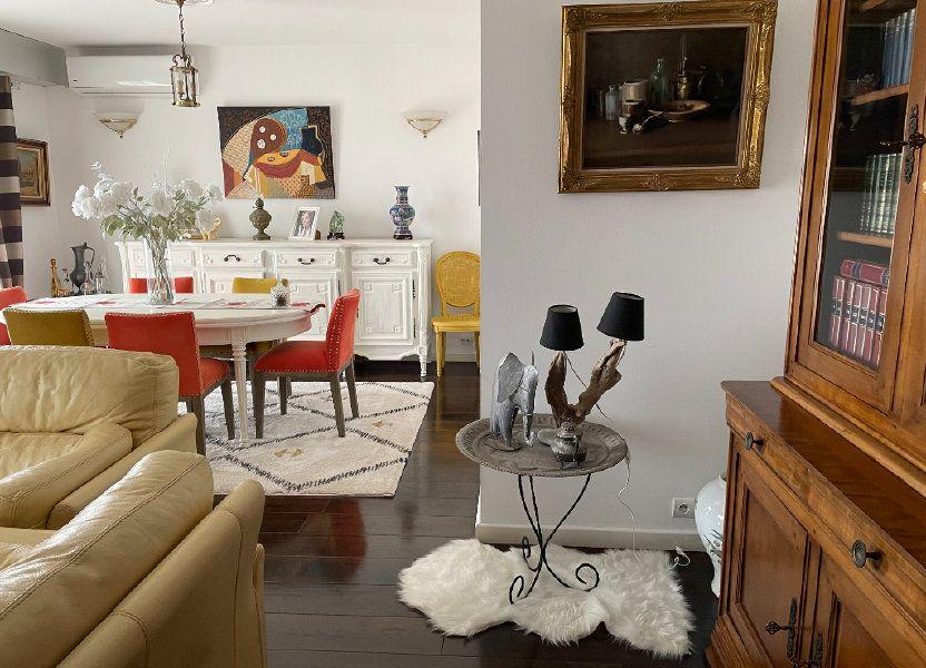 Appartement à vendre 104m2 à Bastia