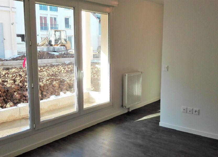 Appartement à louer 32.46m2 à Montlhéry