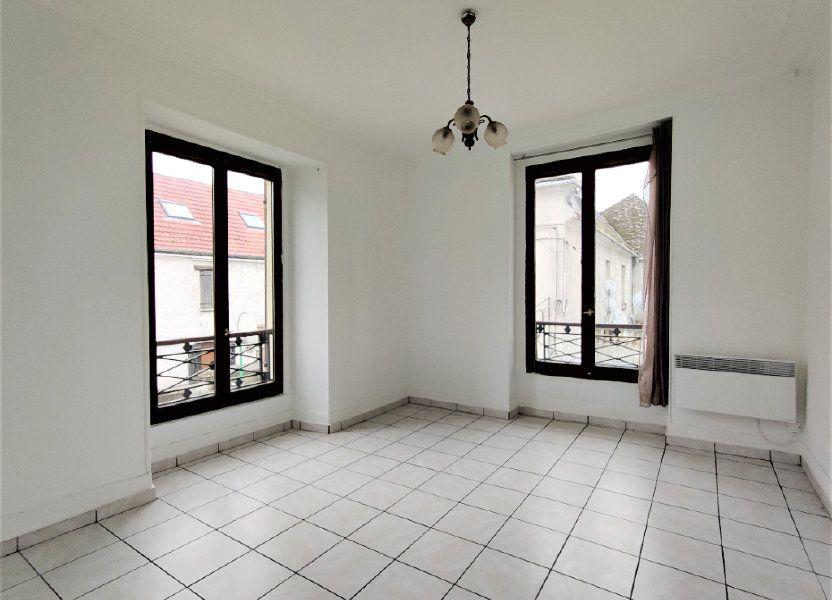 Appartement à louer 46.49m2 à Linas