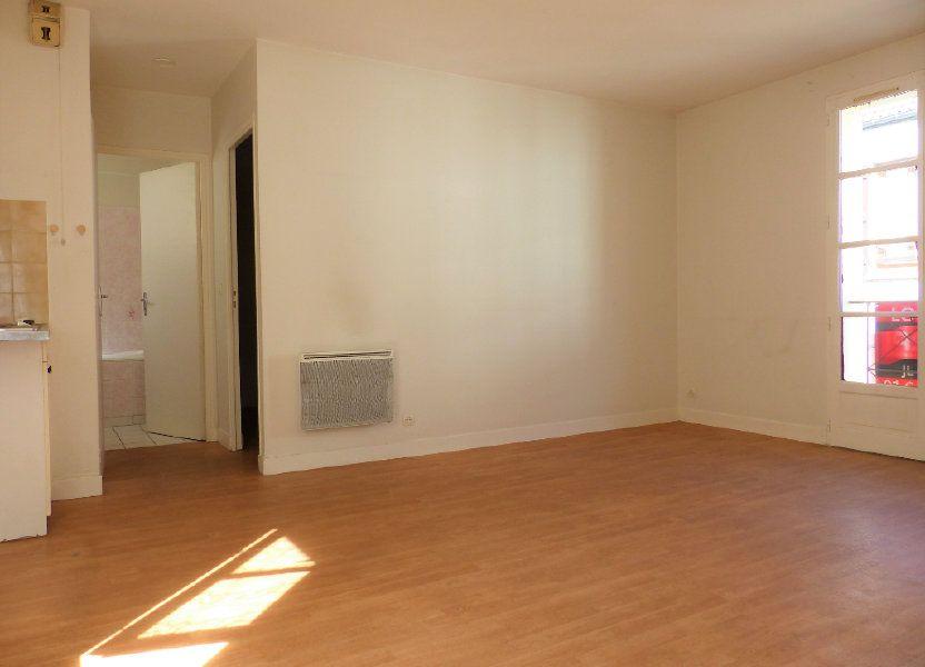 Appartement à louer 36m2 à Montlhéry