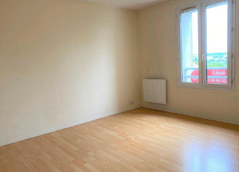 Appartement à louer 33m2 à Longpont-sur-Orge