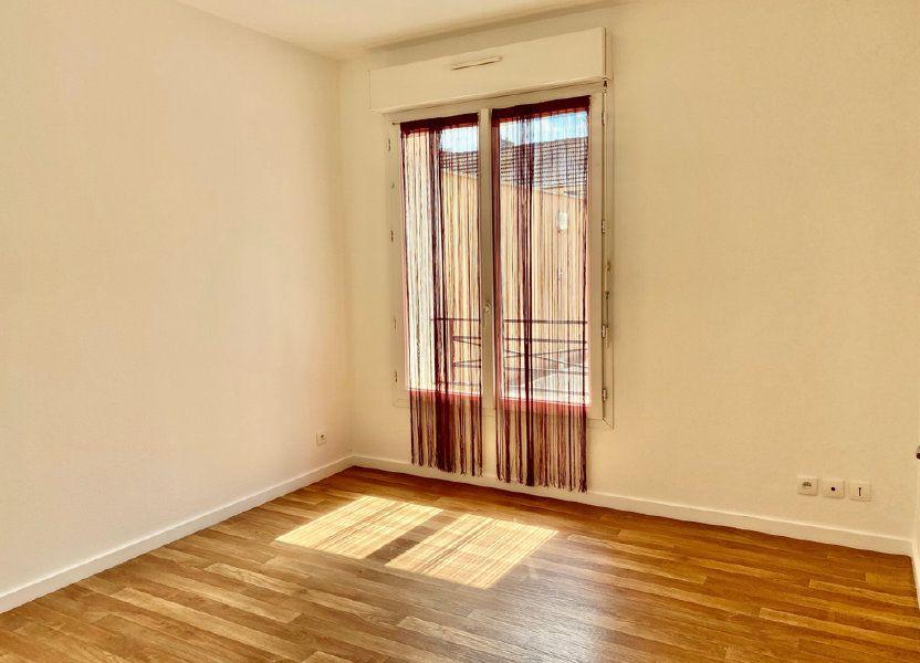 Appartement à louer 32m2 à Montlhéry
