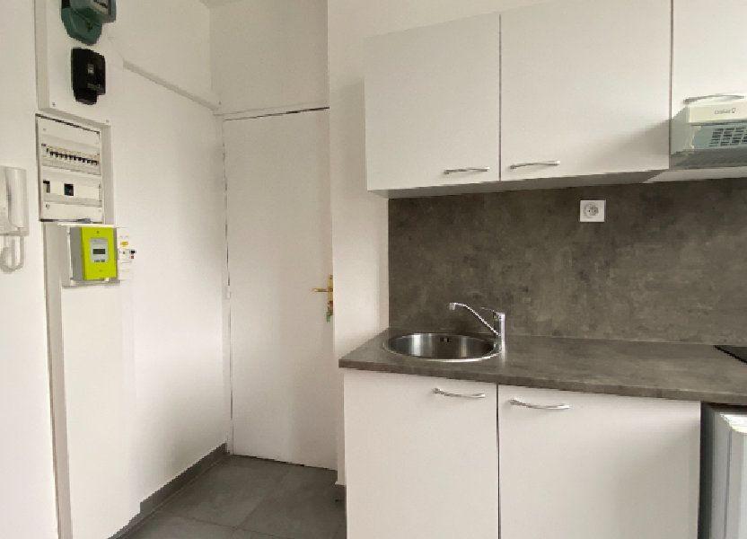 Appartement à louer 32m2 à Le Havre