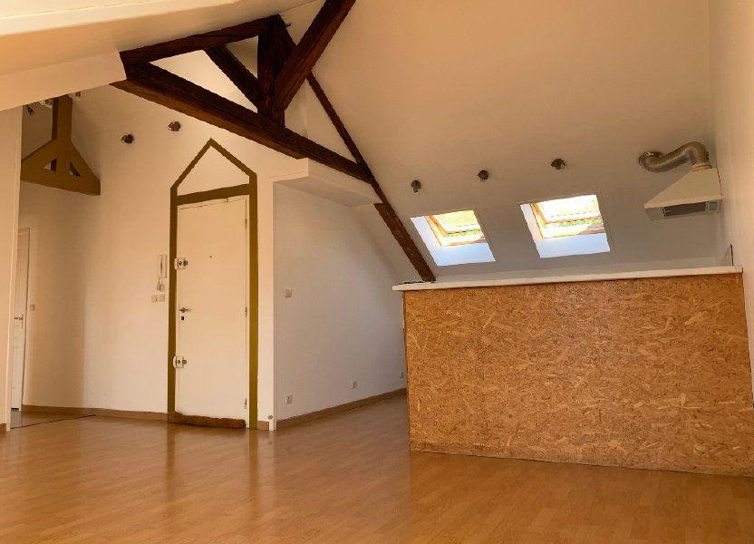 Appartement à louer 60.17m2 à Le Havre