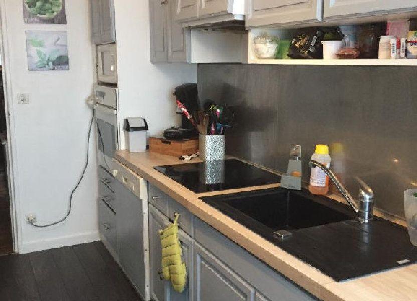 Appartement à vendre 82m2 à Le Havre