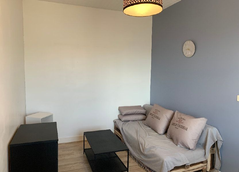 Appartement à louer 32.16m2 à Le Havre