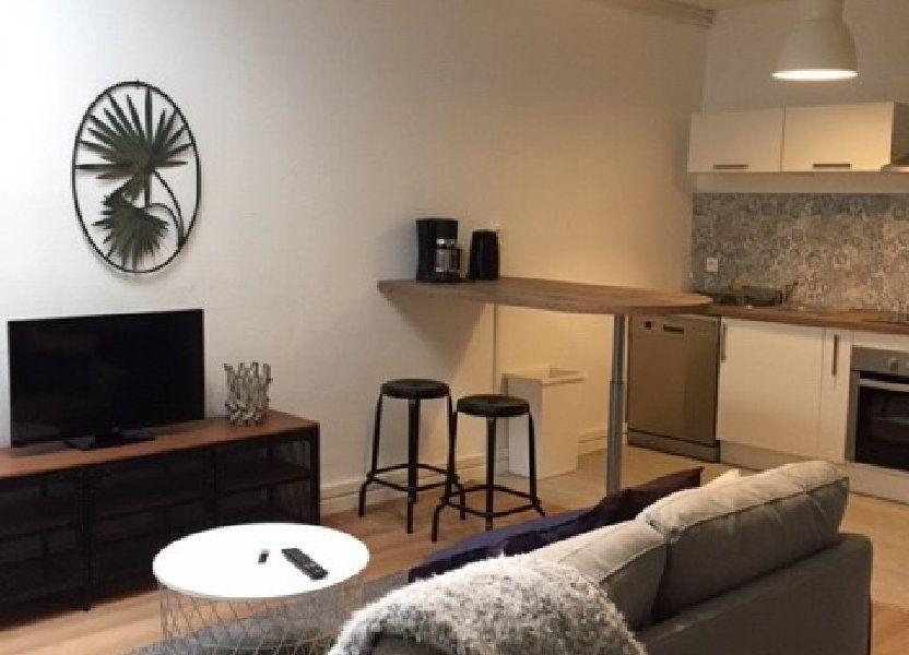 Appartement à louer 45.09m2 à Le Havre