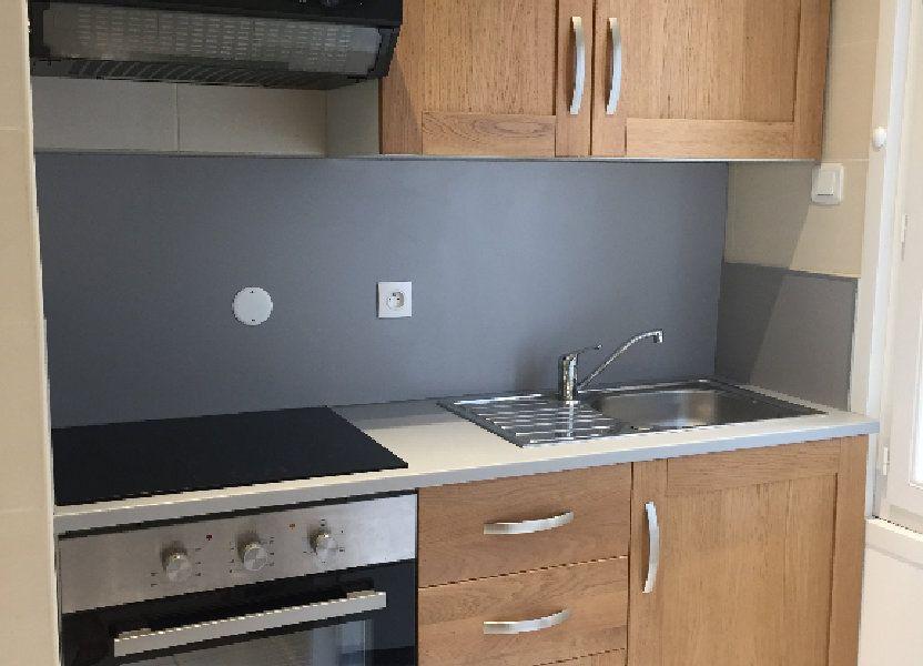 Appartement à louer 20.13m2 à Le Havre