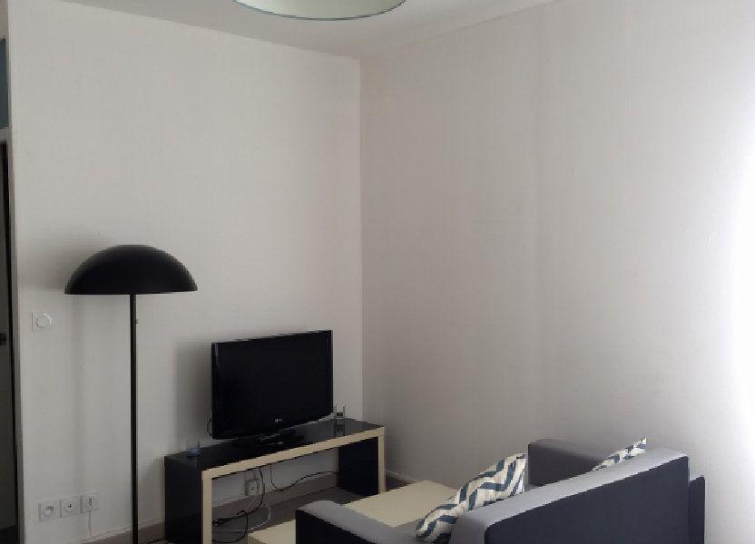 Appartement à louer 24.8m2 à Le Havre