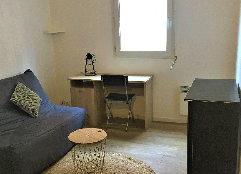 Appartement à louer 17.1m2 à Le Havre