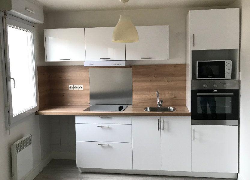 Appartement à louer 50m2 à Le Havre