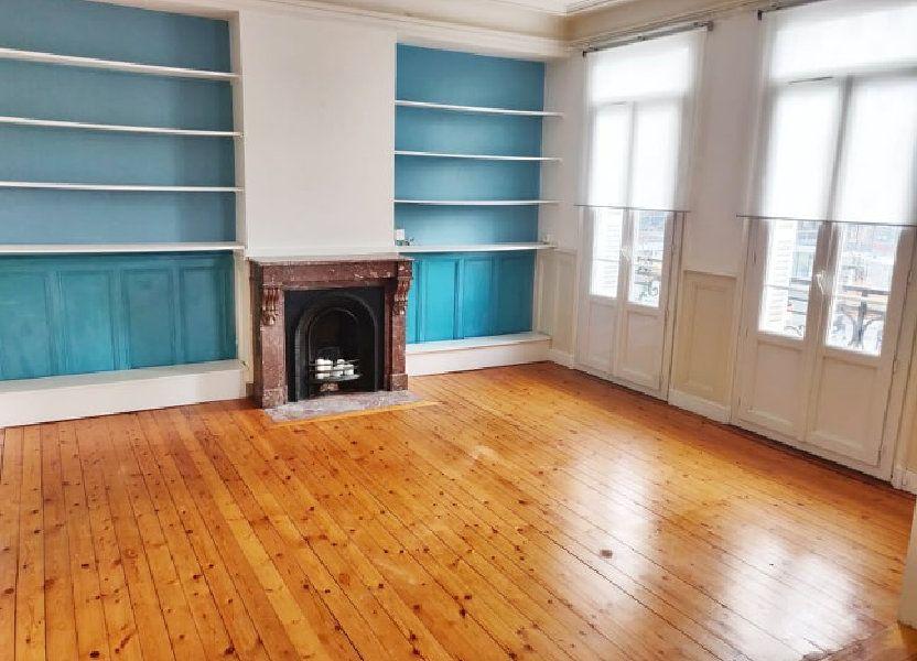 Appartement à louer 67m2 à Le Havre