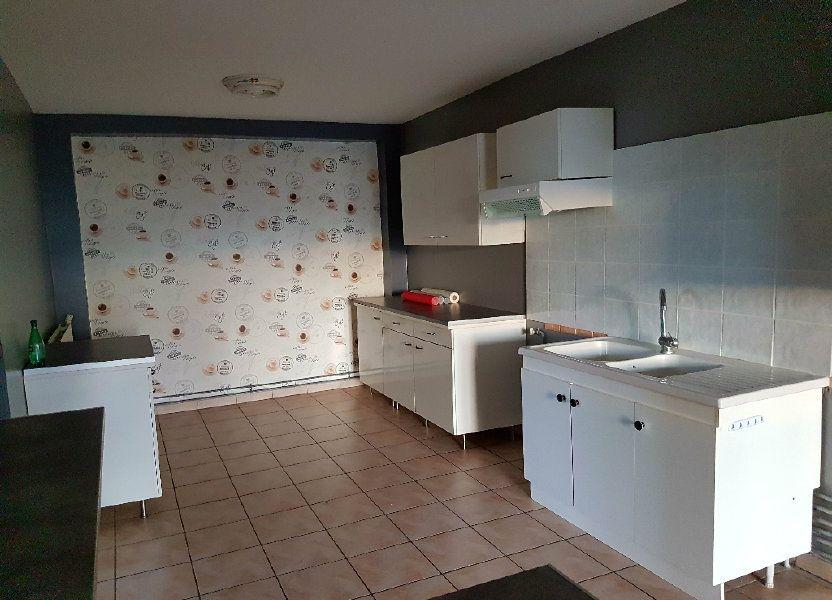 Appartement à louer 88m2 à Le Havre