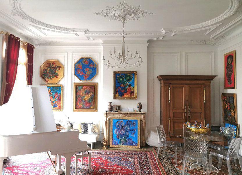 Appartement à vendre 104m2 à Le Havre