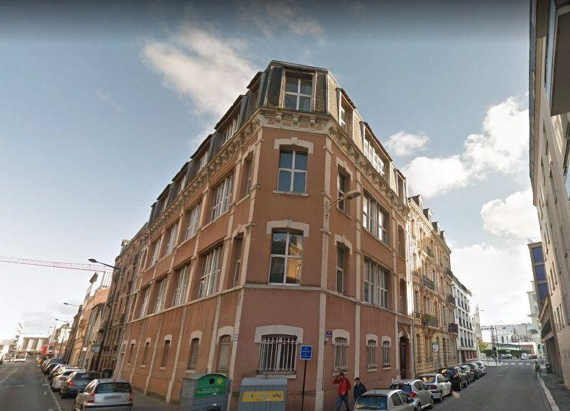 Immeuble à vendre 0m2 à Le Havre
