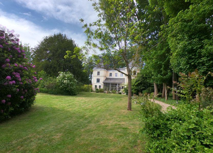 Maison à vendre 415m2 à Étainhus