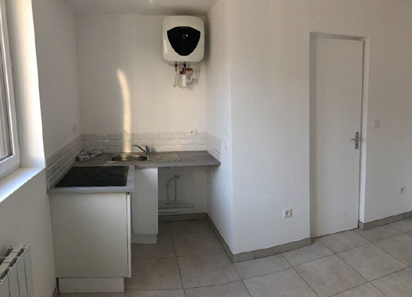 Appartement à louer 25.48m2 à Le Havre