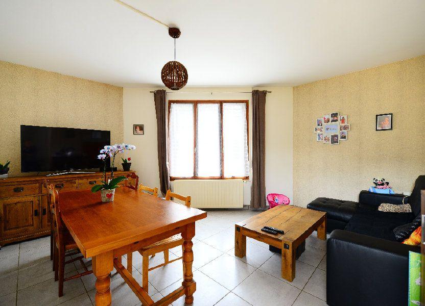 Maison à vendre 78m2 à Le Havre