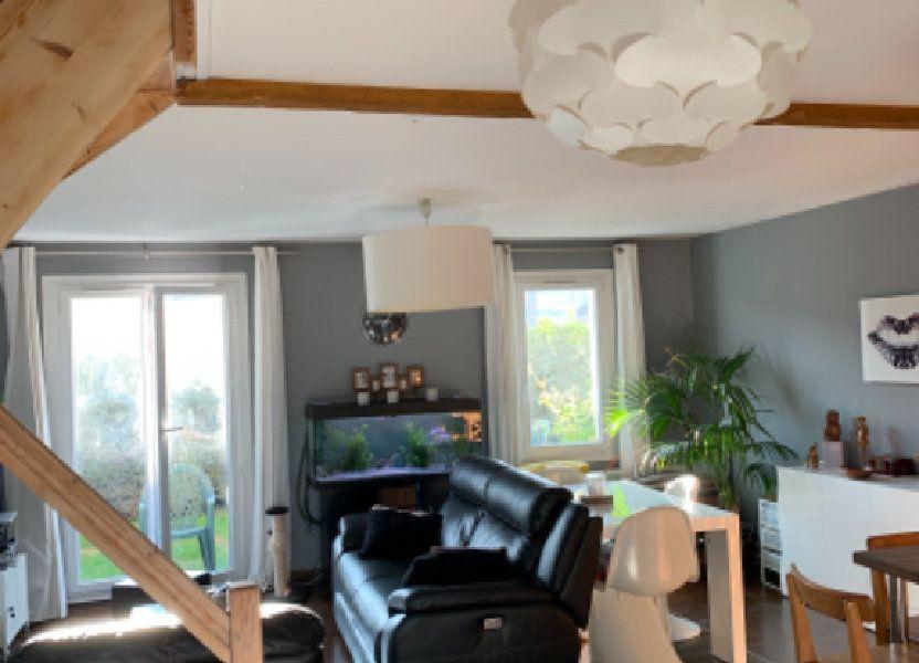 Maison à vendre 93m2 à Le Havre