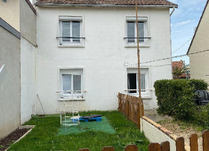 Appartement à vendre 51m2 à Le Havre