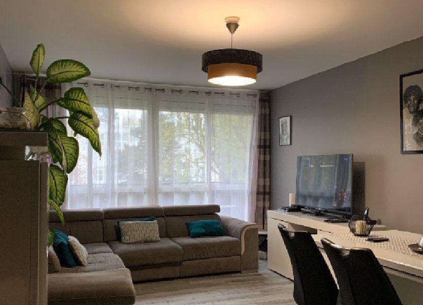 Appartement à vendre 0m2 à Le Havre