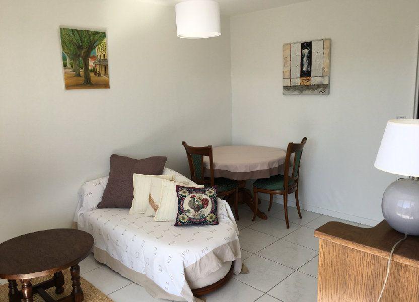 Appartement à vendre 46.93m2 à Le Havre