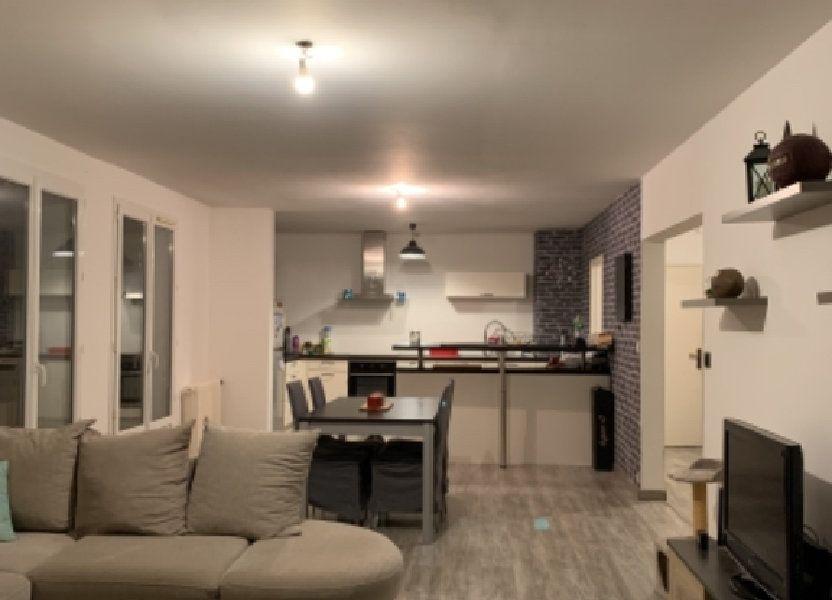 Appartement à vendre 80m2 à Le Havre